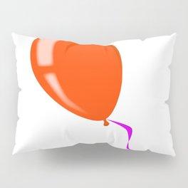 Isolated Balloon Pillow Sham