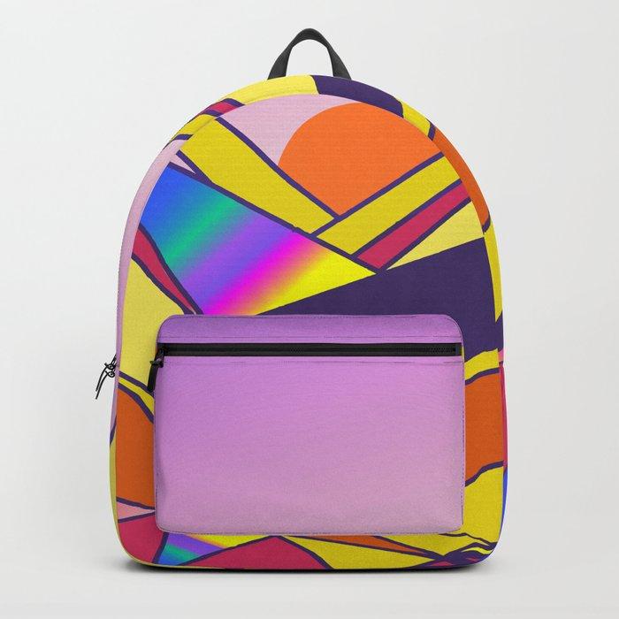 Sunrise Canyon Backpack