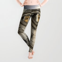 St Paul's Cathedral London Leggings