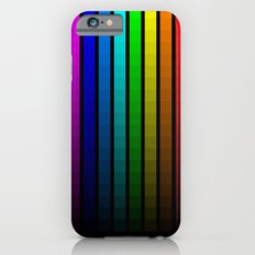 Color scale Slim Case iPhone 6s