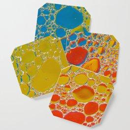 Bubbling Up Coaster