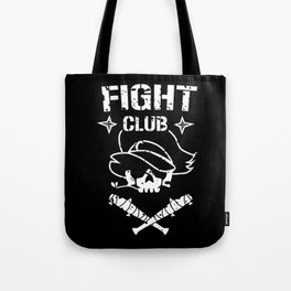 Mako Club Tote Bag