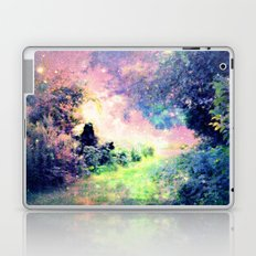 Fantasy path Laptop & iPad Skin