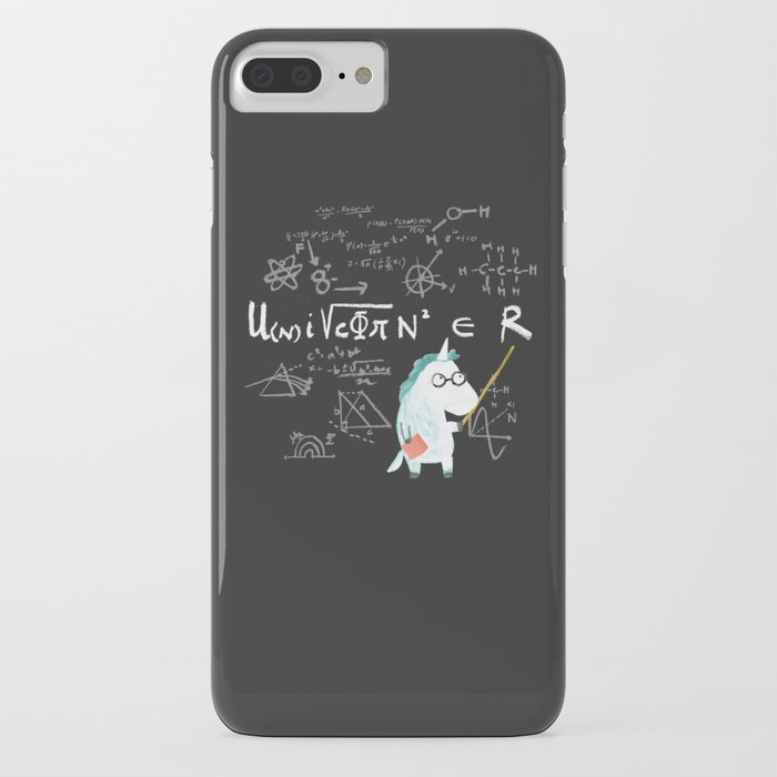 Unicorn = real iPhone Case