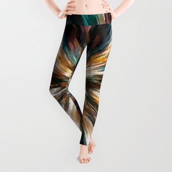 Earth Tones Tie Dye by perkinsdesigns
