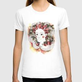 Fruity Girl  T-shirt
