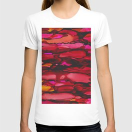 Ruby River Ripples T-shirt