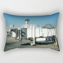 Jetway Seventy-Three Rectangular Pillow
