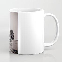 Railway pinup Coffee Mug