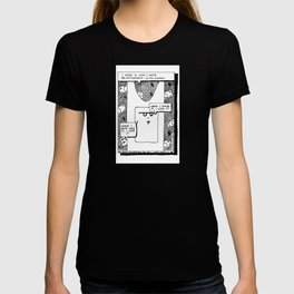 I have a Love-Hate Relationship with Money / 1995: The Booth Philosopher Series T-shirt