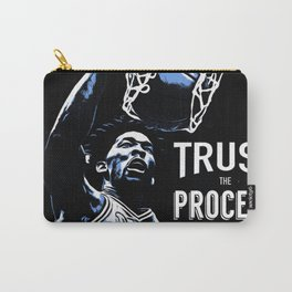 joel embiid Carry-All Pouch