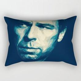 Chris Argent Rectangular Pillow