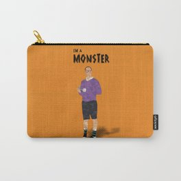 Arrested Development - Buster Bluth I'm A Monster Carry-All Pouch