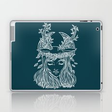 The Forest Princess Laptop & iPad Skin