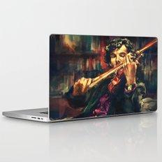 Virtuoso Laptop & iPad Skin