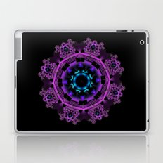 Celtic Brooch Laptop & iPad Skin