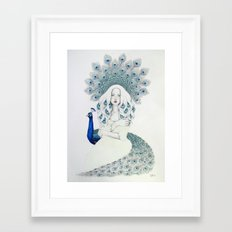 Viko Framed Art Print