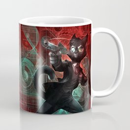 Skirmish Coffee Mug