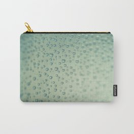 Water Droplets Obsession  Carry-All Pouch