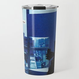 how do you know when to leave and when to stay? Travel Mug