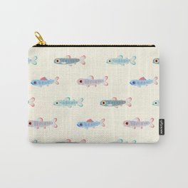 Trouts Carry-All Pouch