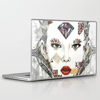 sublime Laptop & iPad Skins featuring Sublime by Teixeira Emanuel (Etex85)