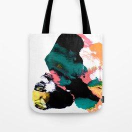 The Gorilla & The Bear Tote Bag