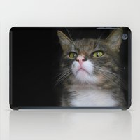 nope iPad Cases featuring NOPE  by RasaOm
