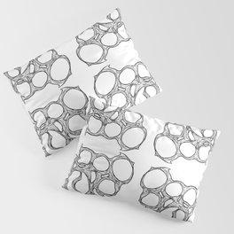 Honeycombs 2 Pillow Sham