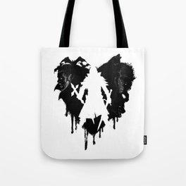 I LOVE Castlevania Tote Bag