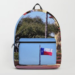 Historic Stock Yards Backpack
