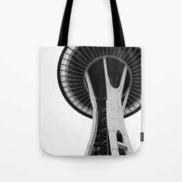 Variation on a Needle Tote Bag