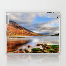 Loch Etive Laptop & iPad Skin