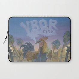 Ybor City Laptop Sleeve