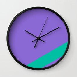 Pattern 3.1 Wall Clock
