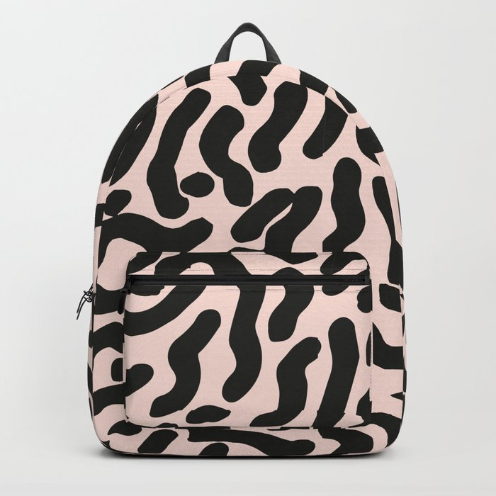 BRUSHED LINES Backpack