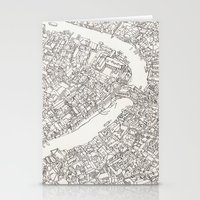 venice Stationery Cards featuring Venice by Abigail Daker