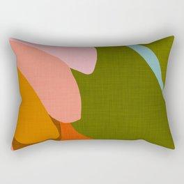 Floria Rectangular Pillow