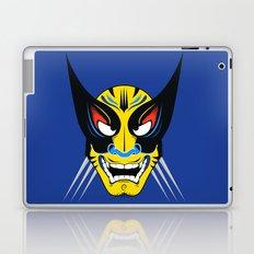 Kabuki Wolverine Laptop & iPad Skin