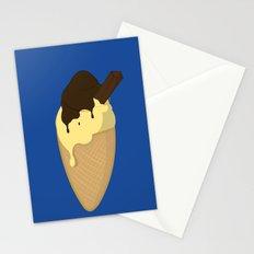 Ice-Cream Stationery Cards