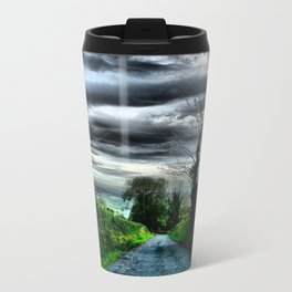 Irish Skies Travel Mug