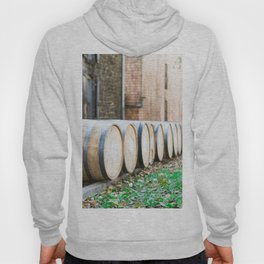 Bourbon Barrel Hoody