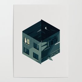 Cube 05 Poster