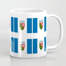 Territoire du nord ouest Coffee Mug