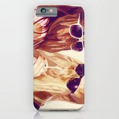 it girls iPhone 6s Slim Case