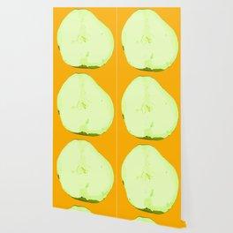 Pear Twin One Wallpaper