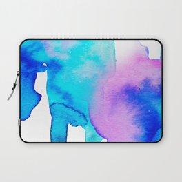 Watercolor 01 Laptop Sleeve