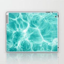 Pool Dream #1 #water #decor #art #society6 Laptop & iPad Skin