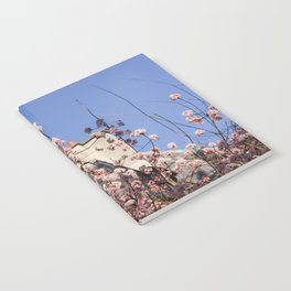French Wildflowers Notebook