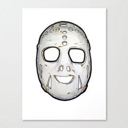 Vachon Mask Canvas Print